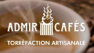 logo Admir Cafés Sàrl
