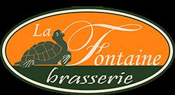 logo Orforte Sàrl, Café de la Fontaine