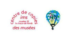 logo Imprimerie Monney Service