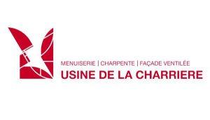 logo Usine de la Charrière
