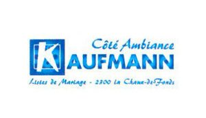 logo Kaufmann & Fils - Côté Ambiance