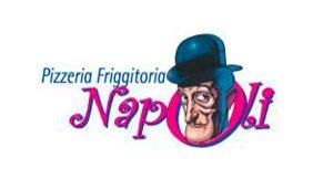 logo Pizzeria Napoli