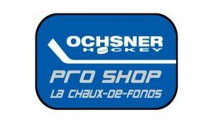 logo Ochsner Hockey Pro Shop
