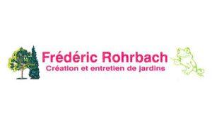 logo Frédéric Rohrbach