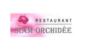 logo Siam Orchidée Sàrl