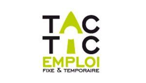 logo TAC-TIC Emploi